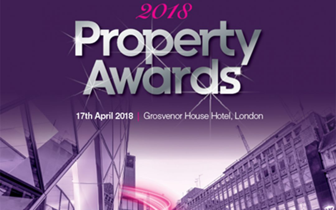 Oxygen Real Estate Group nominated for Awards